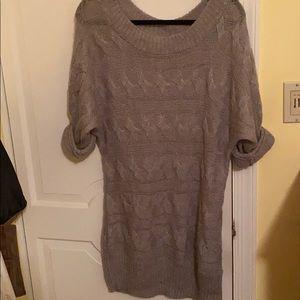 Calvin Klein Sweater or Sweater Dress